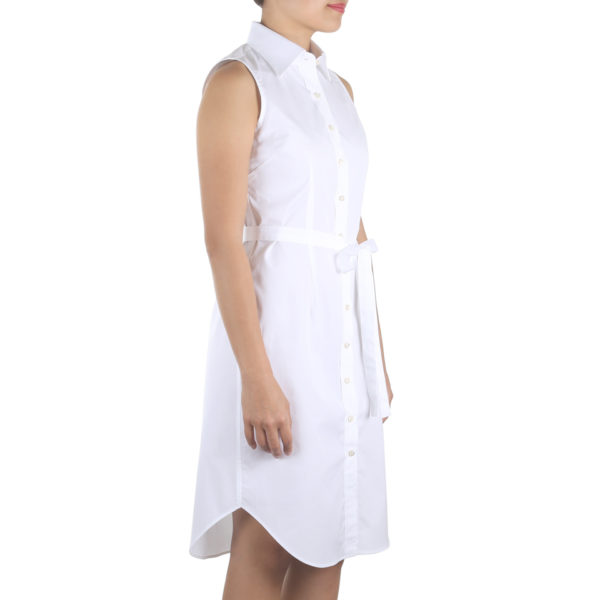 surudo shirtdress cotton made in singapore
