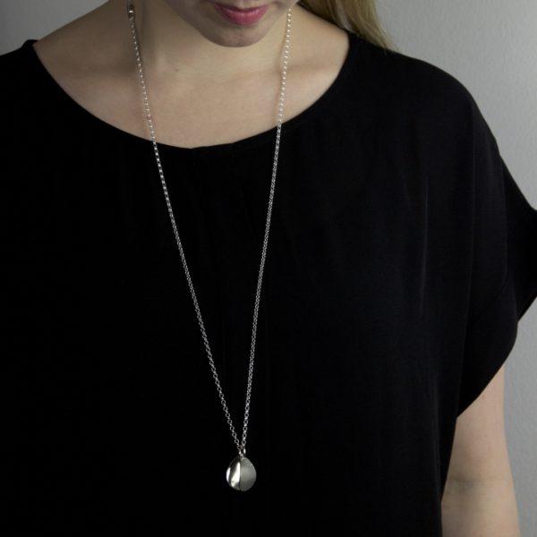 yhdessä necklace