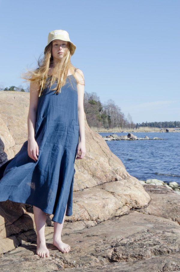 nokonen-nettle angervo dress