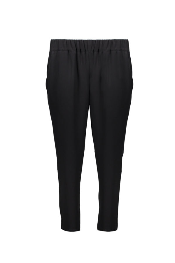 amsterdam trousers in tencel made in tallinn