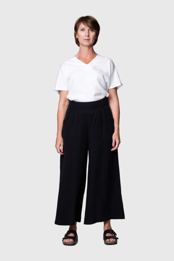 maggholm culottes tencel made in finland