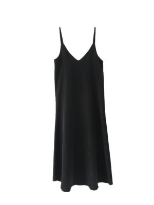 Slip-dress tencel made in england