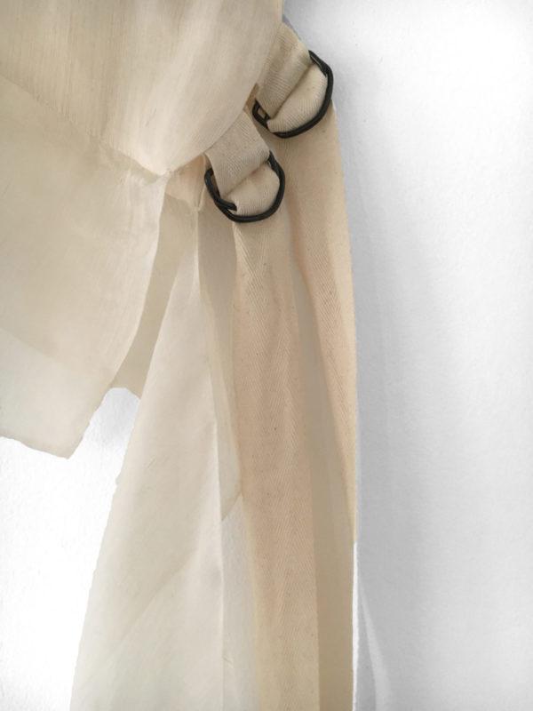 abaca fibre fabric