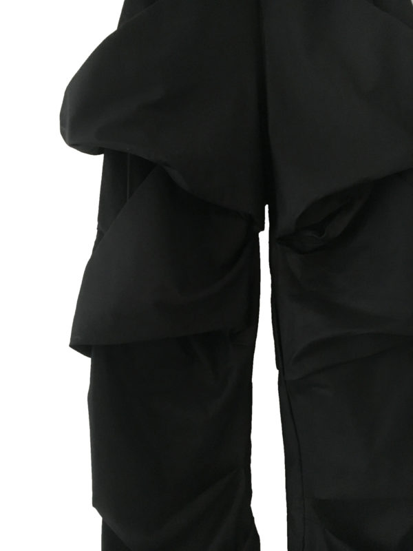 Volcano trousers cotton made in england