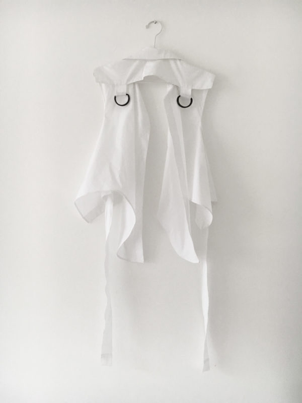 white-cotton-vest made in england