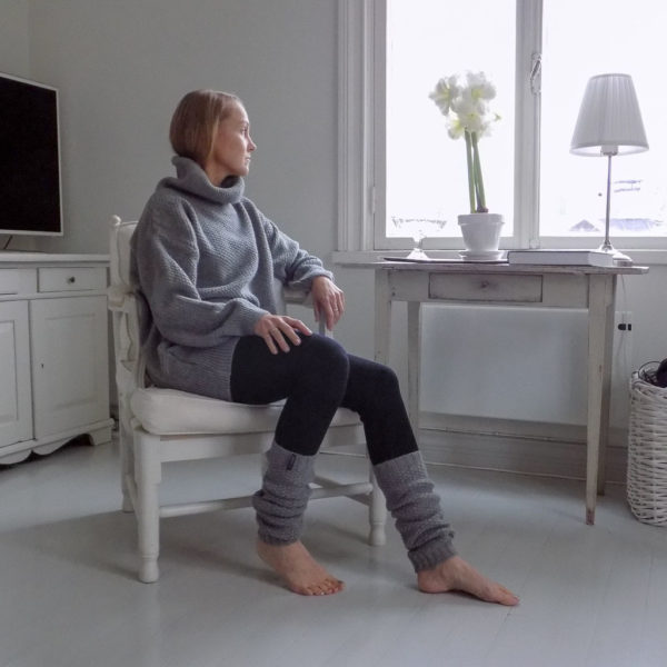 utu merino wool pullover, made in finland