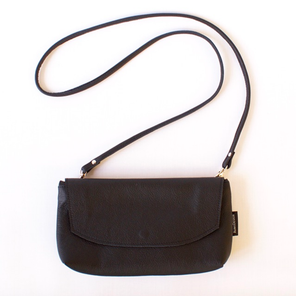ilta black bag