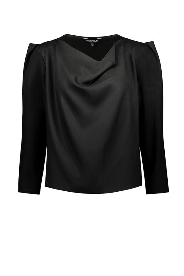 Beauvais shirt tencel made in tallinn