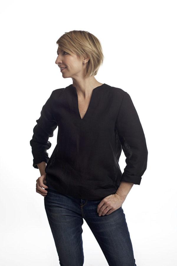 rumar linen shirt