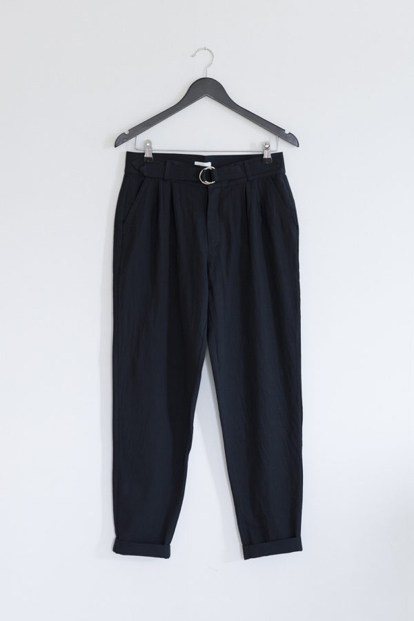 bijou trousers cotton made in estonia