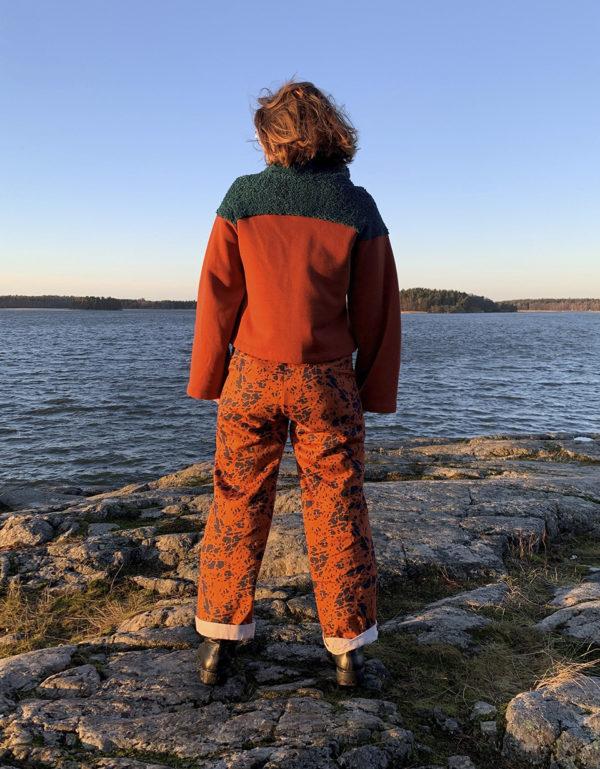 ahti shirt organic cotton made in finland