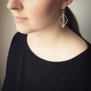 himmeli earrings