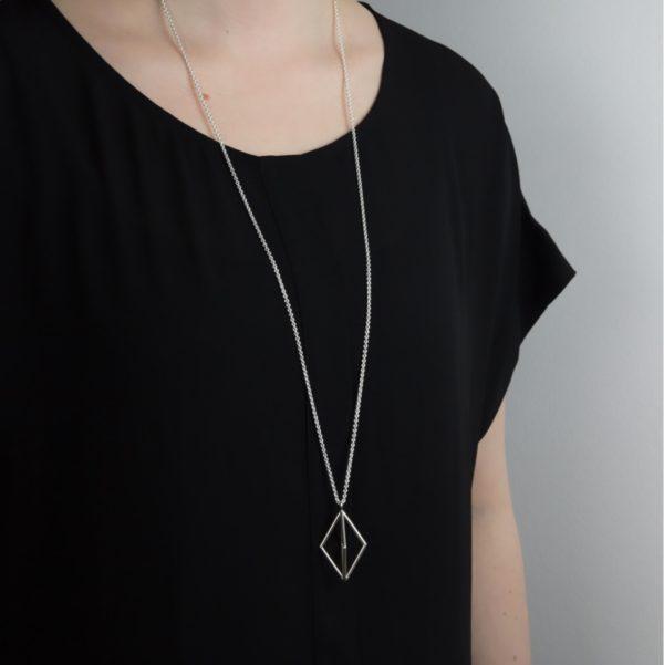 himmeli necklace