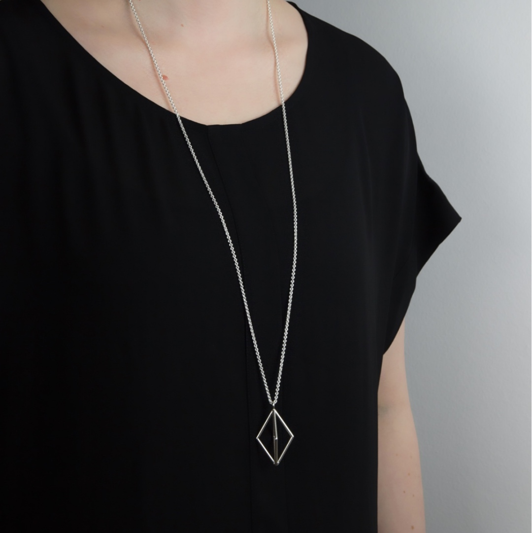 himmeli necklace