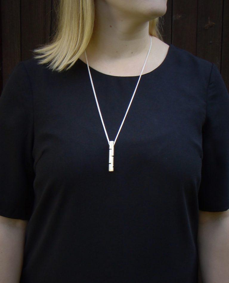 koivu necklace