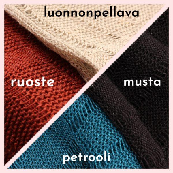 linen handwoven in finland