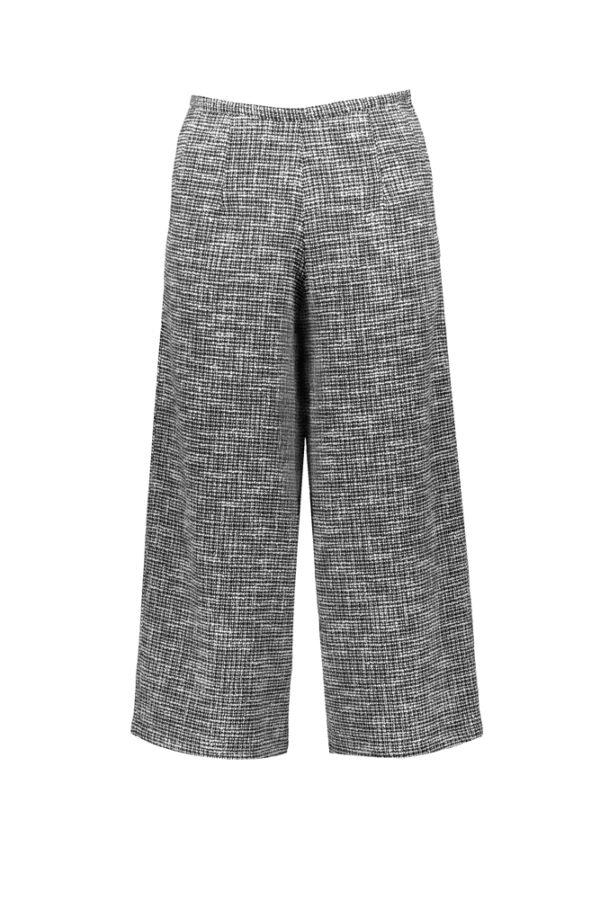 KENSINGTON MIDI trousers
