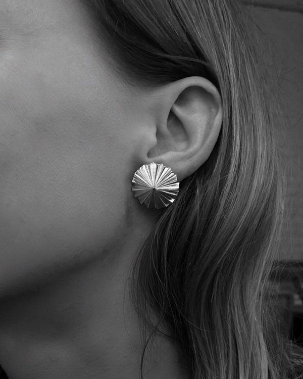 St. Ives Parasol Earrings