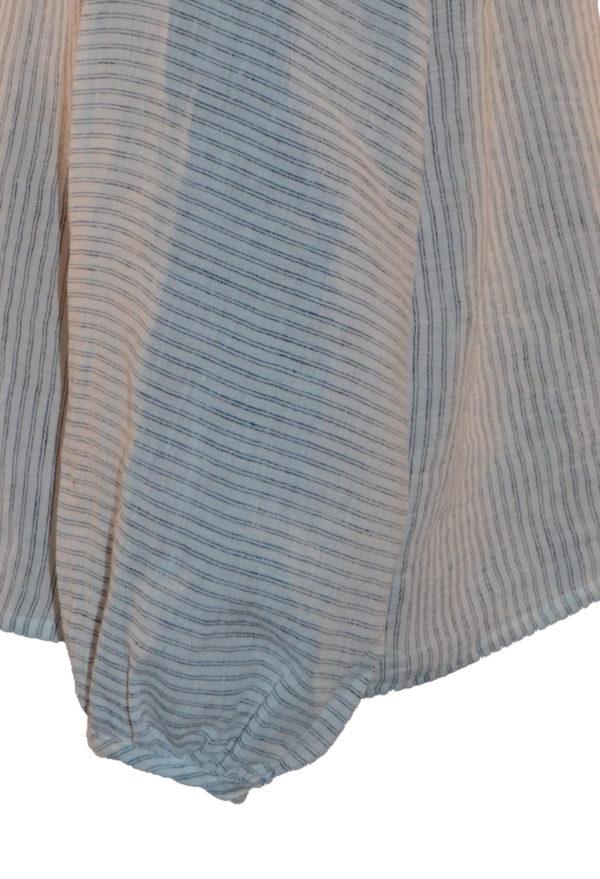 aurelia top side detail