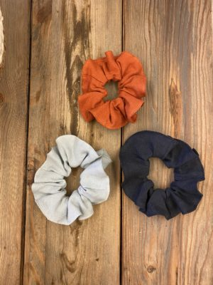 maker scrunchie