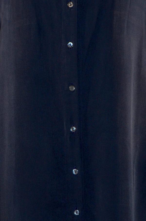 tuula dress navy detail