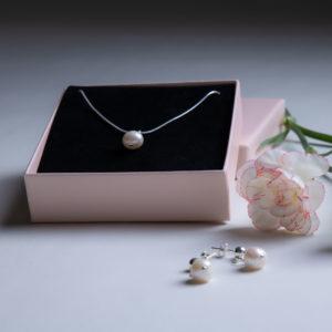 Romanssi jewellery set