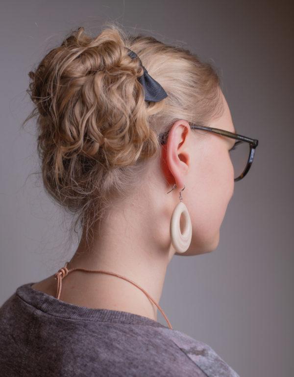 pisara earrings