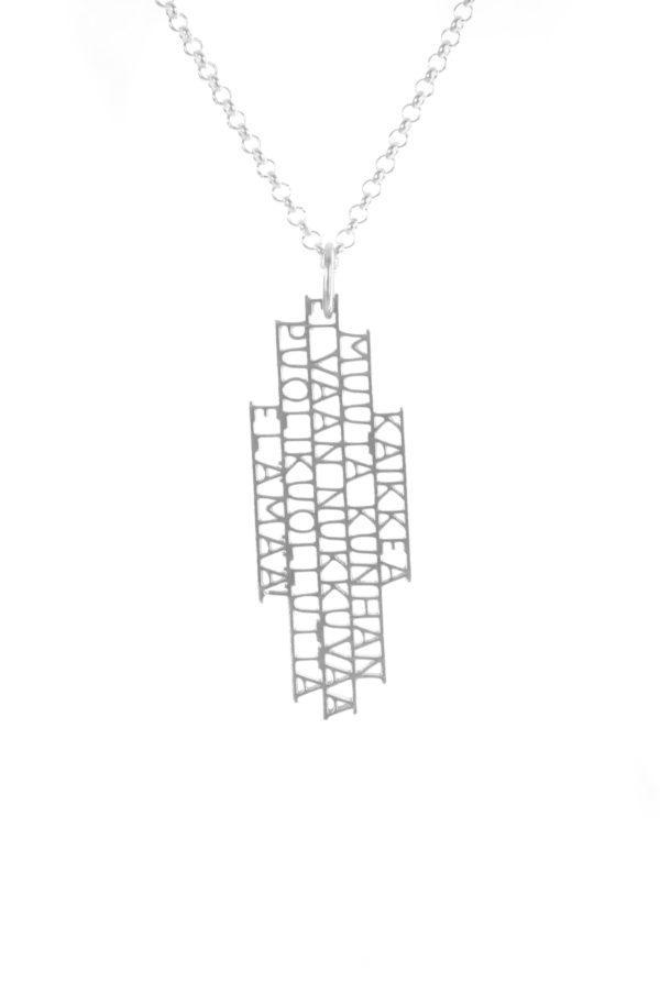 elämää! necklace