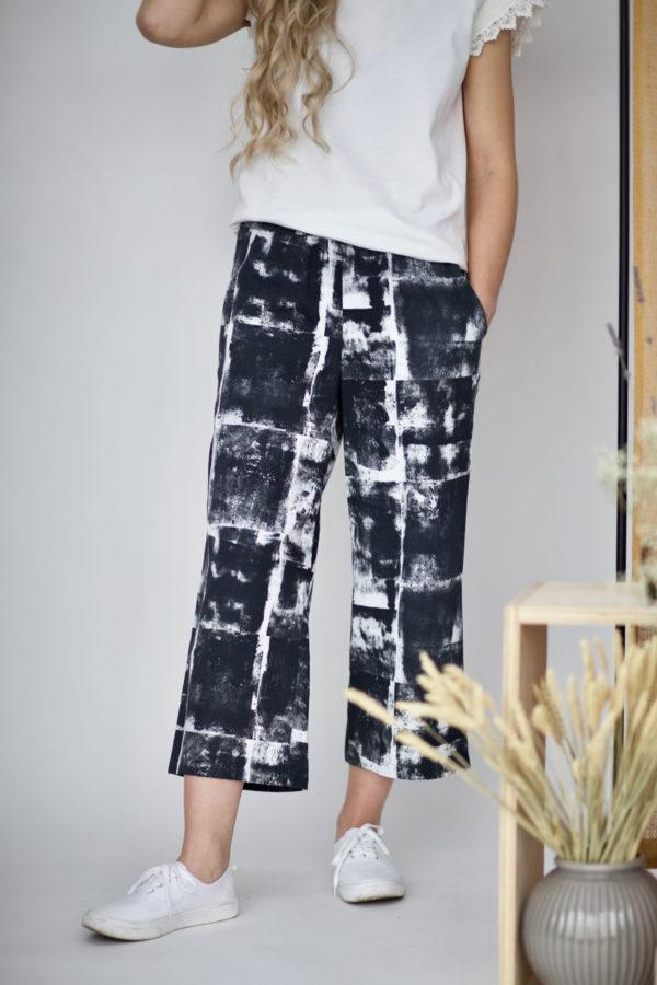Kaisla trousers - Soft As A Rock