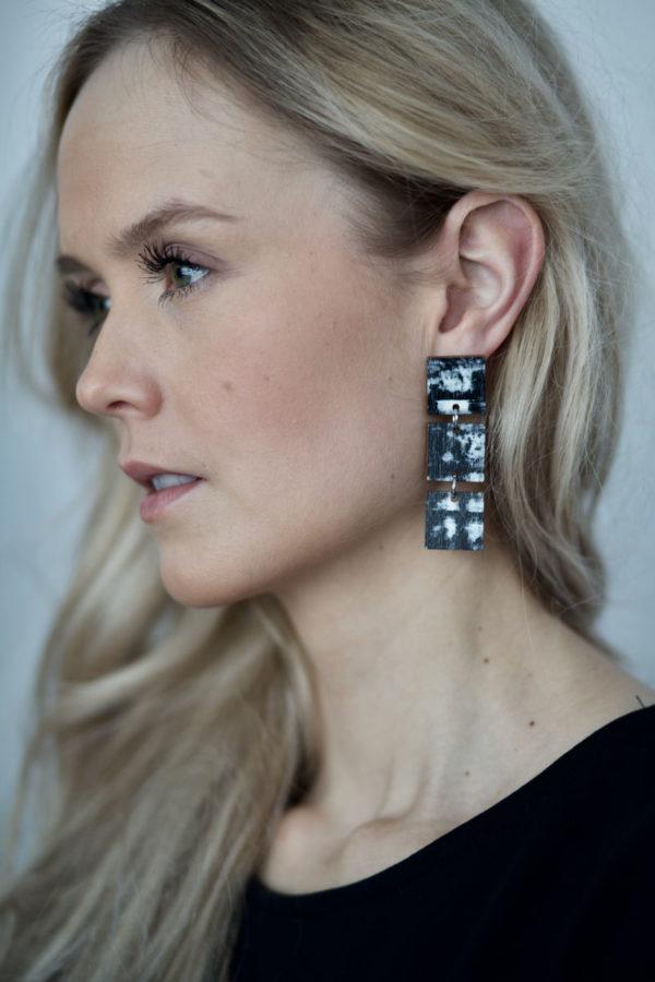 Rockabye Baby earrings