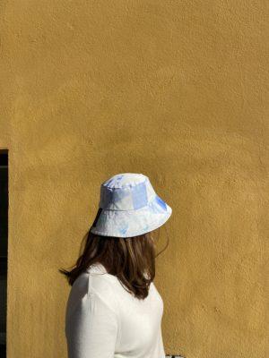 bucket hat hanko