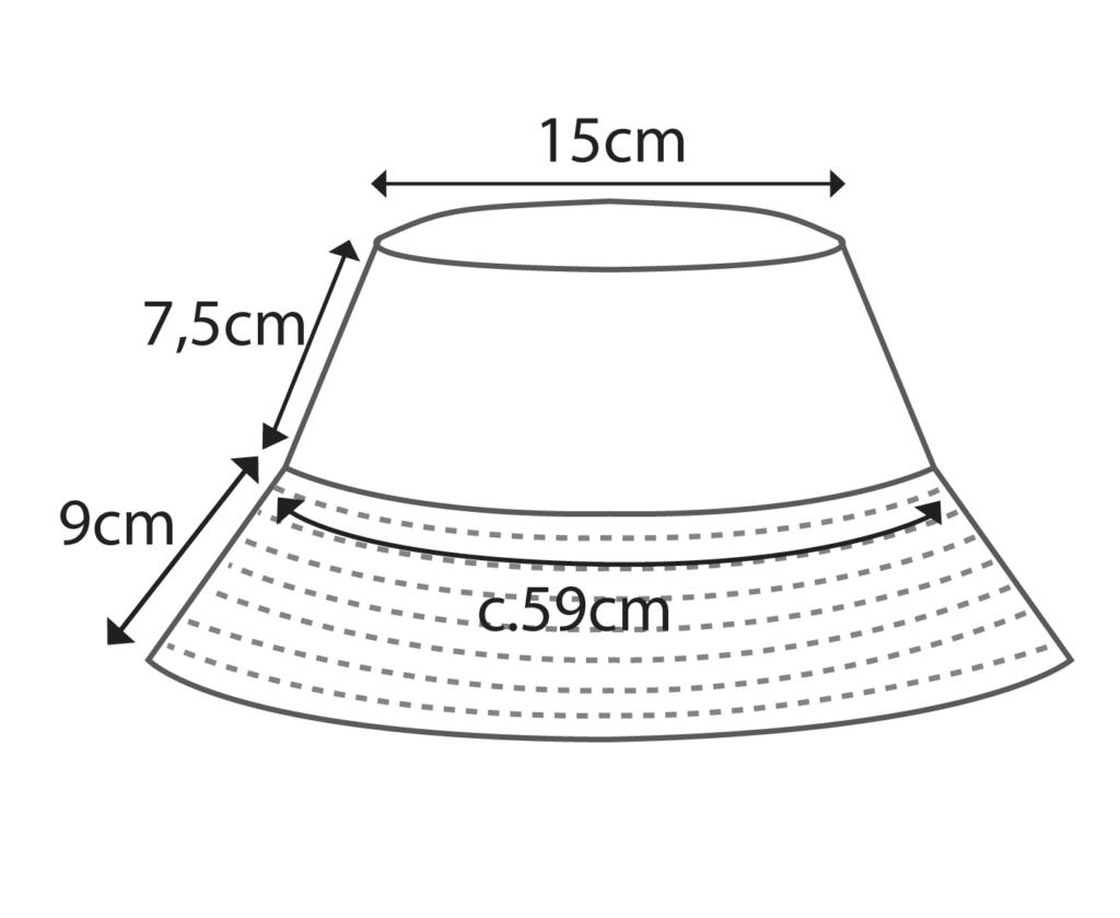 Hanko-Bucket-Hat