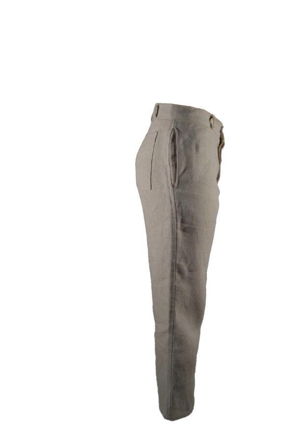 Sini trousers in Beige