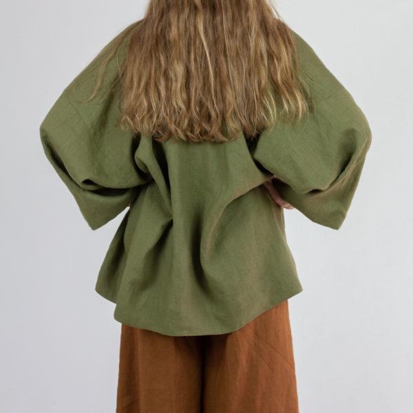 louna jacket